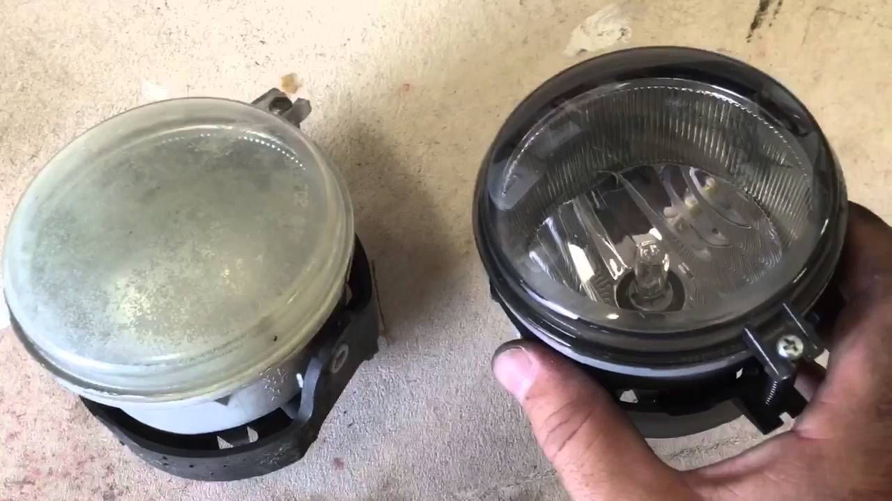 maxresdefault headlight foglight replacement dodge charger youtube  at gsmportal.co