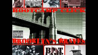 Best of Boot Camp Clic : Brooklyn