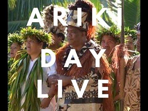 Ariki Day Live