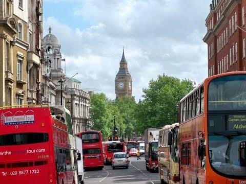 Лондон Фото Лондона