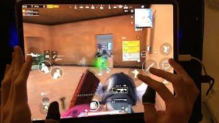 Best iPad Pubg mobile pro GamePlay #2 Pubg mobile / Видео