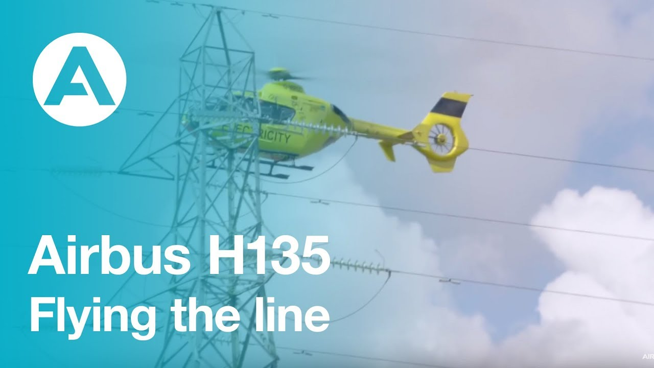 H135: Flying the Line with Western Power Distribution