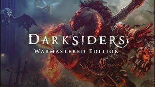 Gry za darmo #95 Darksiders, Darksiders II i Steep