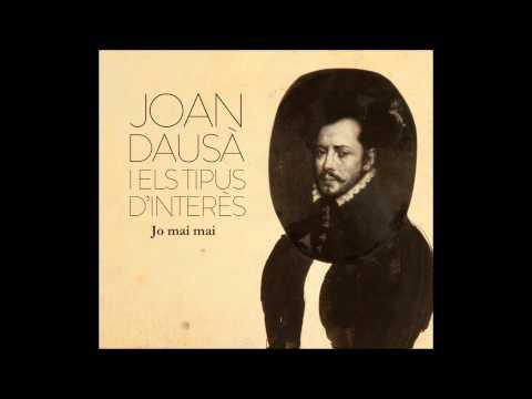 L'HORÒSCOP - Joan Dausà