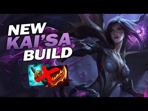 The New Best Kai'sa build is insane for Patch 9.3!