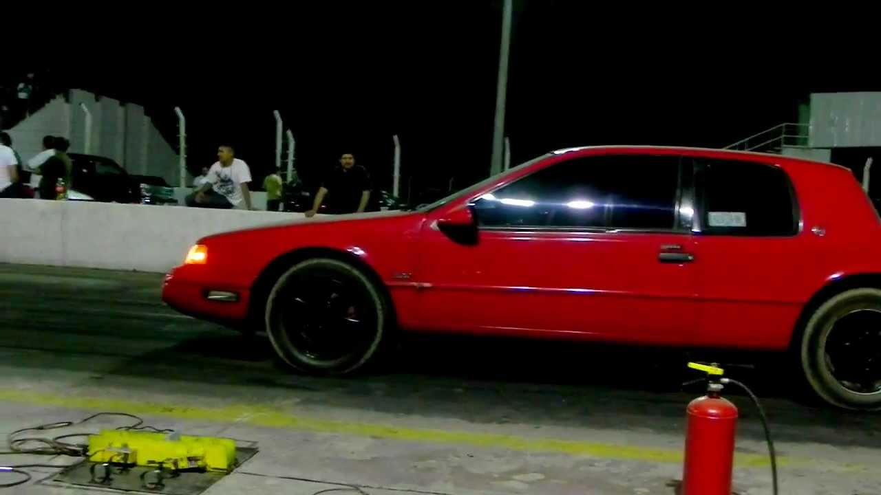 Mustang Fastback 77 Vs Cougar Xr7 Supercharged Modified