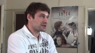 видео Владимир Колганов