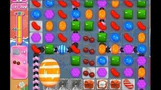 Candy Crush Saga Level 1697 ★★★ NO BOOSTER