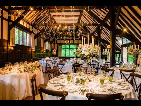 Ramster Hall Wedding Venue virtual tour
