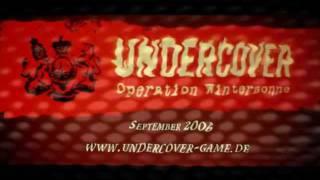 UNDERCOVER : OPERATION WINTERSUN - GC 2006 Trailer (German)