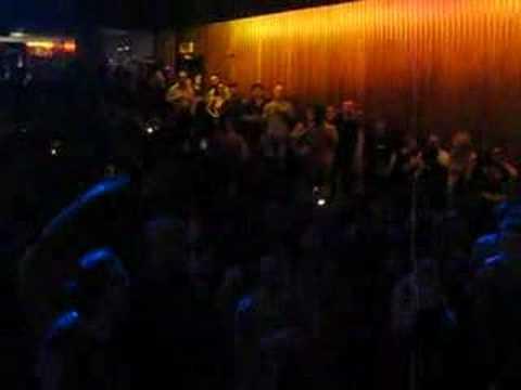 Quantic Soul Orchestra (March 2008)