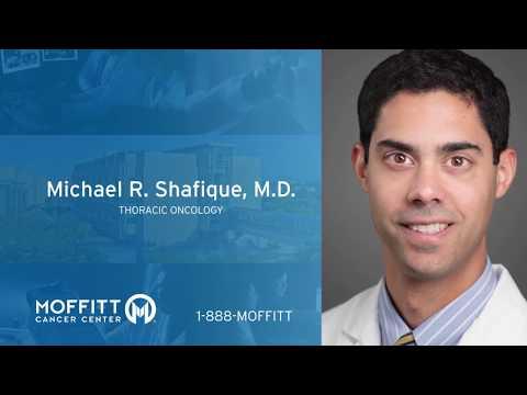 Michael R  Shafique | Moffitt