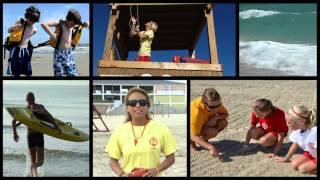 Galveston Island Beach Patrol 2015 Recruitment