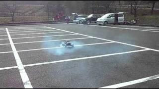 サベージX ドリフトタイヤ T広場.