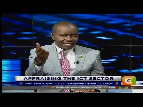 Citizen Extra : Appraising the ICT sector