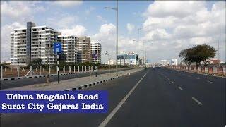 Udhna Magdalla Road,Surat,Gujarat,India | Surat City