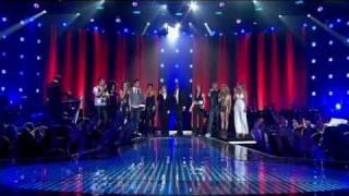 """Edyta Górniak, The Members of """"Star Academy"""" & Adam Sztaba Orchestra - """"Szczęśliwej drogi..."""""""