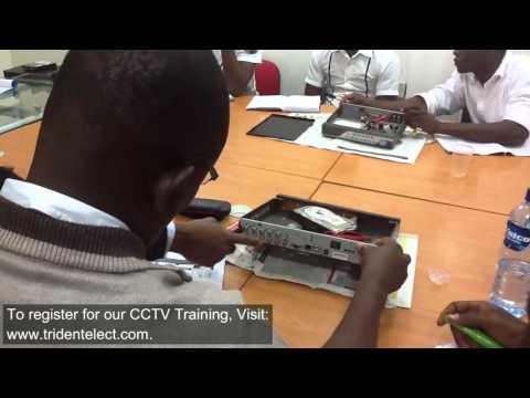 CCTV COMPONENTS