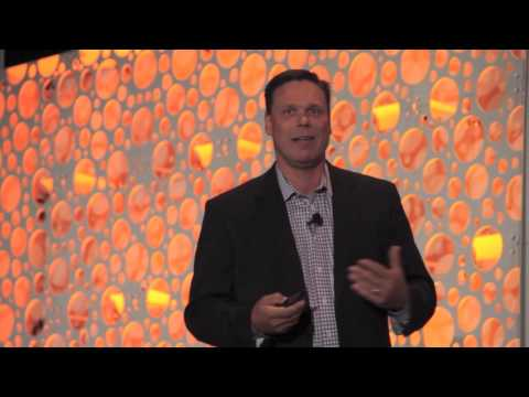 "INBOUND 2015 I&E: Tom Martin ""Don't Talk To Strangers"""