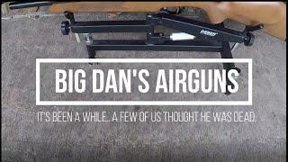 SMK PR900 .22 Review-Big Dan's Airguns.