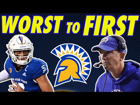 The INCREDIBLE rise of San Jose State football (From 1-11 to UNDEFEATED)