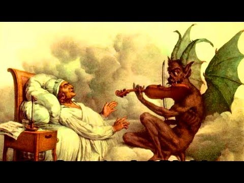 The Influence of Music On Your Soul / STAY AWAY from SATANIC SONGS