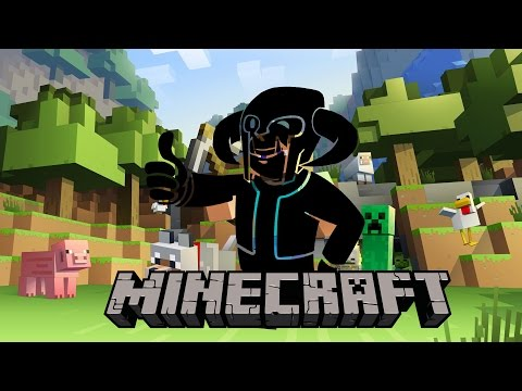 MINECRAFT: A Tour of Gopher's Domain