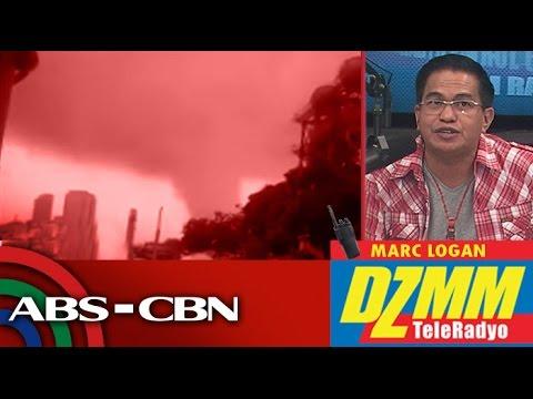 DZMM TeleRadyo: Buhawi tumama sa Bulacan; 17 pamilya apektado