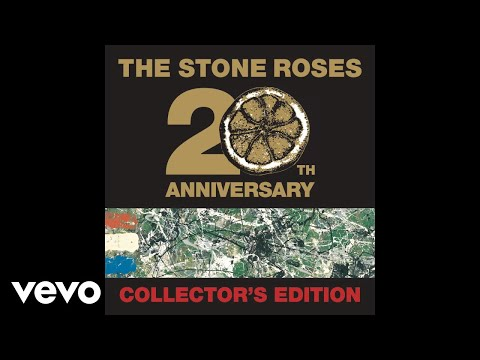 The Stone Roses - Mersey Paradise (Audio)