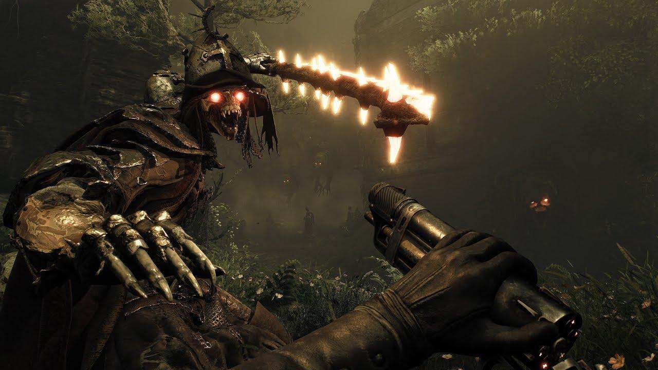 Top 10 Mejores Juegos De Guerra Y Disparos De Xbox One Ps4 Y Pc