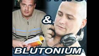 Pavo & Blutonium Boy - Echoes 2009 (Video Cut)