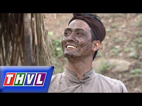 THVL |Chuyện xưa tích cũ–Tập 32[2]: Đêm đến bị biến thành rắn, Ma Rắn sống chui rúc ở sâu trong rừng