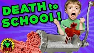 I HATE CHILDREN!   Kindergarten (Part 2)