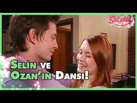 Selin ve Ozan'ın