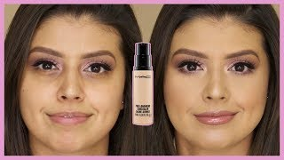 MAC Pro Longwear Concealer | Review
