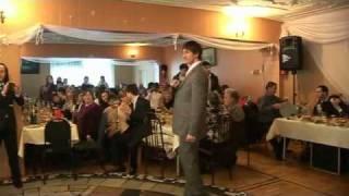 Осетинский Танец Осетинская Свадьба / Ossetian Dance(Осетины Осетия., 2010-10-05T22:43:33.000Z)
