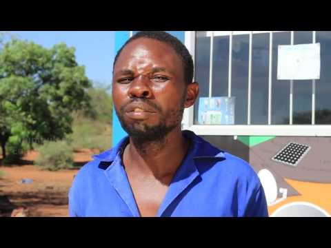 Zimbabwe -- A New Energy Future