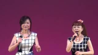 第6回TOKYOシャンソンフェスティバル2018 (2018.3.21 府中グリーンプラザ けやきホール) ピアノ 中上香代子.