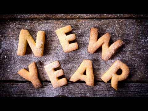 Learn French For The New Year # Part 1