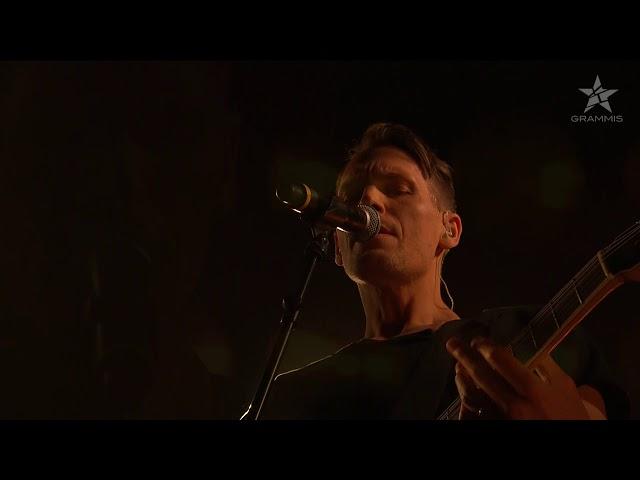 Rhys ft Tingsek - Last Dance - Grammis 2018