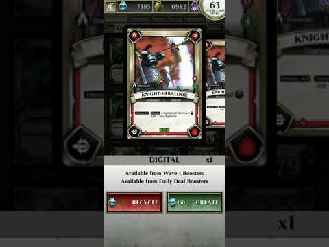 Warhammer Age of Sigmar: Champions Theorycraft Thursday deck build! Double Relictor!  