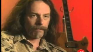 Ted Nugent: Behind the Douchebaggery