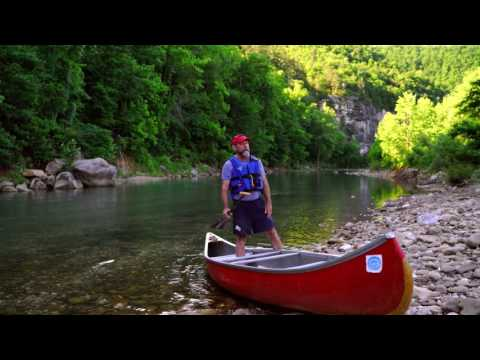 Canoeing:  Tips for How Not to Turn Over