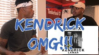 Future - Mask off (Remix) ft. Kendrick Lamar - REACTION (100k SUBSCRIBERS)