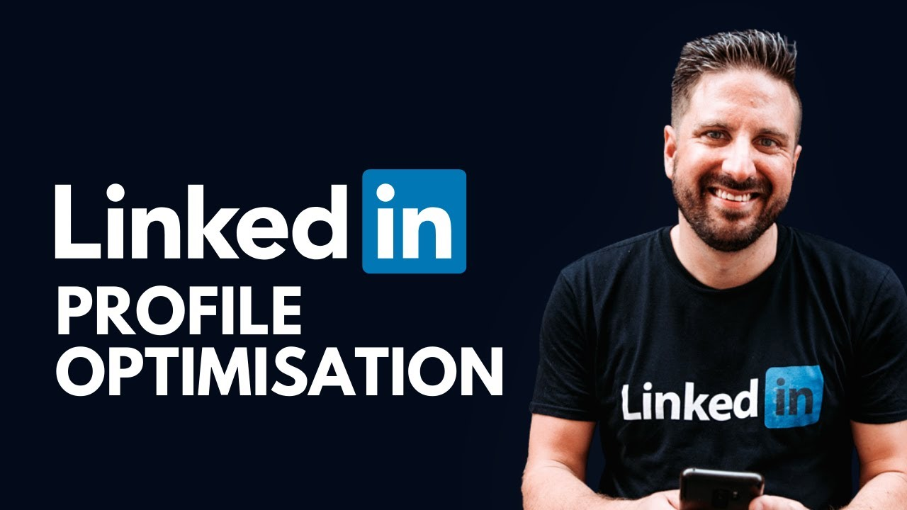 How to optimize your linkedin profile for maximum visibility bibby how to optimize your linkedin profile for maximum visibility bibby consulting group malvernweather Gallery