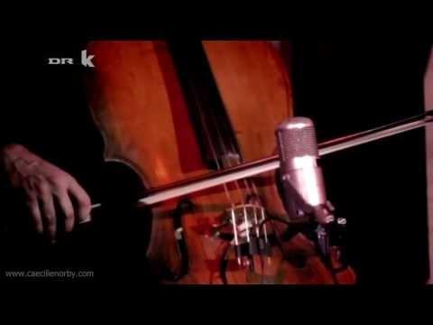 Cæcilie Norby - No Phrase (Live)