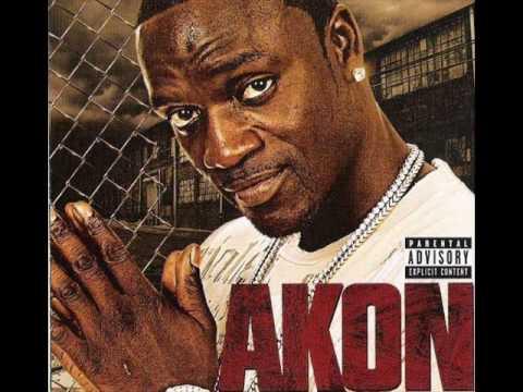 Harry de stoeptegel + Akon ( Pot Of Gold )