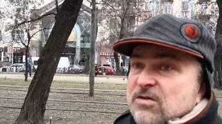Денпропетровск сегодня Экскурсию ведет ИГОРЕК