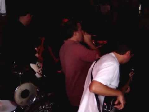 """UNKNOWN BAR BAND IN HOBOKEN, N.J. - """"What Is Hip?"""" (9-25-05)"""