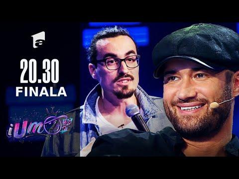 Download Alex Mincu, super moment cu invitatul special în finala iUmor | iUmor 2021